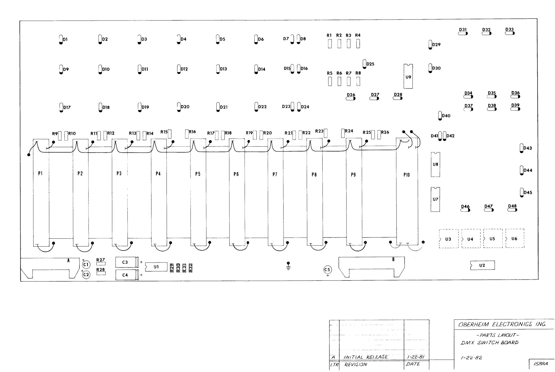 The Dmx Files In Color Control Wiring Diagram Free Download Schematic Added Switch Board Parts Layout